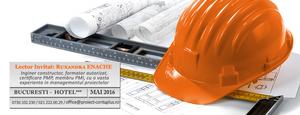 (P) Project management in domeniul constructiilor – Proiect ContaPlus