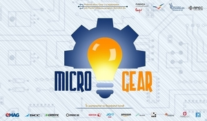 Learning by doing cu Micro Gear