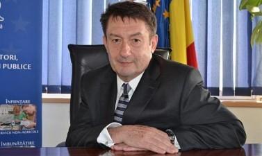 Consilierul antifrauda al DG AGRI, Peter Baader, despre conditiile artificiale si fondurile europene