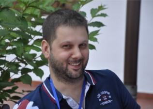 """Constantin Armasu: """"Sprijin pentru start-up-uri. Legea privind incubatoarele de afaceri pe ordinea de zi a Camerei Deputatilor"""""""