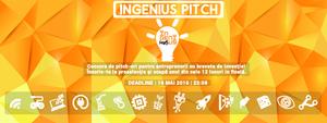 (P) Ai o inventie? Ingenius Hub vrea sa ti-o finanteze!