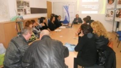 Sesiune de lucru POCU la AHK Romania in parteneriat cu Vapro