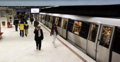 682 milioane euro pentru infrastructura de metrou
