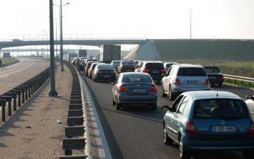 POIM: Se depun proiecte pentru siguranta rutiera si fluidizarea traficului la frontiera