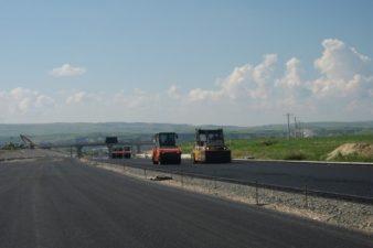 519,3 milioane de euro pentru proiecte de investitii in infrastructura de transport