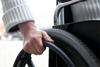 """S-a lansat in dezbatere publica programul """"Incluziune prin tehnologie asistiva"""" dedicat persoanelor cu dizabilitati"""