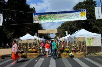 Reprezentanta Comisiei Europene a anuntat ca Rural Fest nu va avea loc in acest an