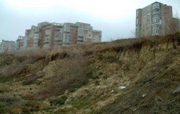 Program de reducere a eroziunii costiere, aprobat de Guvern