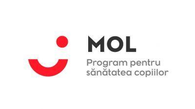 Finantare proiecte de terapie prin arta si terapie emotionala – Program MOL pentru sanatatea copiilor