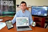 Un start-up romanesc a dezvoltat un software care monitorizeaza agricultura prin satelit si drone