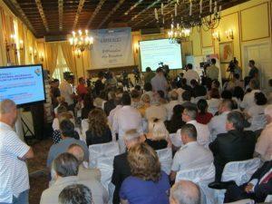 Targul IMM 2016 se amana pentru ca nu a atras suficienti expozanti