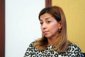 Mihaela Toader a primit aviz favorabil pentru functia de ministru delegat pentru Fonduri Europene