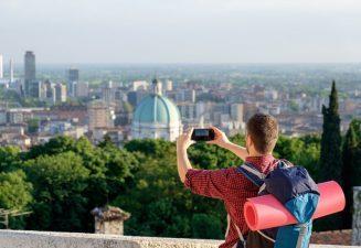 Grant de calatorie pentru tinerii ce vor sa viziteze Europa