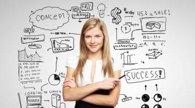 Premii de pana la 50.000 euro pentru startup-urile fondatate de femei