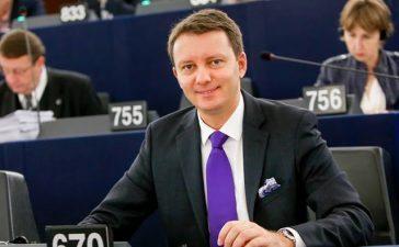 Romanul Siegfried Muresan a fost numit negociator-sef din partea Parlamentului European pentru bugetul Uniunii Europene pe 2018