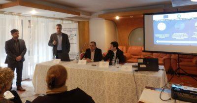 Campanie de promovare a Programului Operational pentru Pescuit si Afaceri Maritime 2014-2020