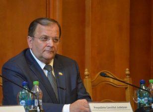 Presedintele CJ Suceava: Ghidurile pentru depunerea de proiecte europene descurajeaza absorbtia fondurilor