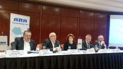Ministrul Rovana Plumb anunta demararea proiectelor majore pentru sectorul de apa