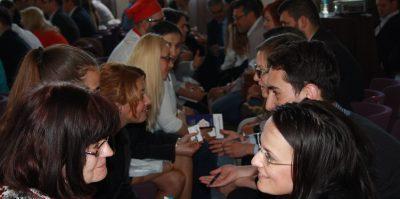 Pe 21 aprilie Afaceri.ro isi da intalnire cu antreprenorii din Brasov