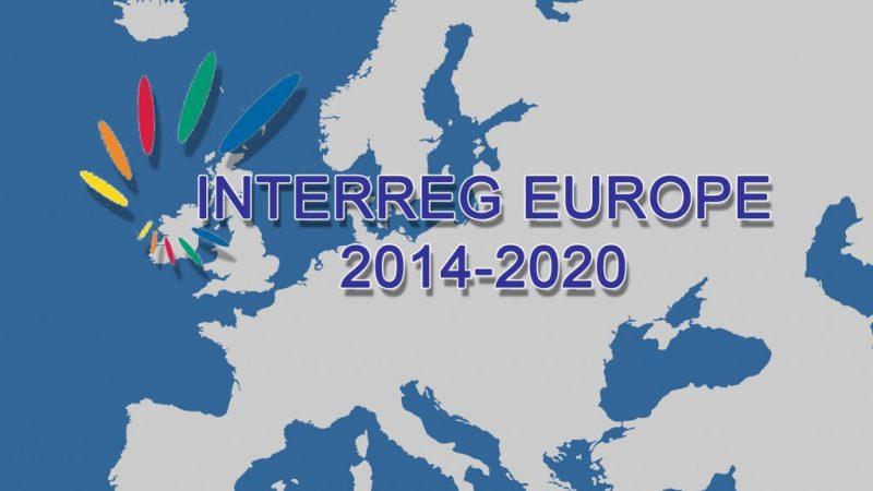 MDRAPFE: Autoritate Nationala pentru programul INTERREG Europe