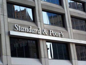 Standard & Poor's a reconfirmat ratingul BBB-/A-3 al Romaniei
