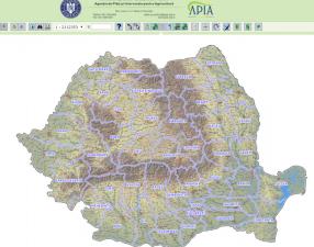 IPA online, serverul APIA a inceput sa functioneze joi, inainte de ora 16.00, dupa ce, in prima parte a zilei a fost inaccesibil