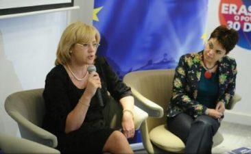 Corina Cretu: Anul 2017 este un an crucial pentru Romania in privinta fondurilor structurale