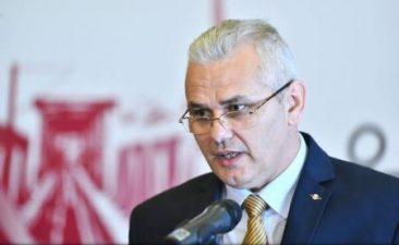 Marius Chiper: Undeva la 2,7 miliarde de euro vor fi investiti in sectorul feroviar in 2014-2020; va fi cu siguranta supracontractare