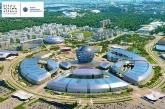 "EXPO Astana 2017 debuteaza sambata; ""stindardul"" Romaniei va fi laserul de la Magurele"