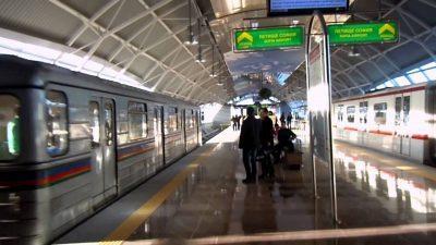Finantare de peste 34 milioane de euro pentru lucrarile de extindere a Magistralei 4 de metrou, intre Parcul Bazilescu si cartierul Straulesti