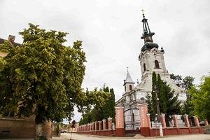 Fonduri europene pentru restaurarea Bisericii Adormirea Maicii Domnului din Lipova