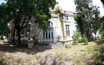 Una dintre cele mai vechi cladiri din municipiul Buzau va intra in renovare. Contractul de finantare a proiectului a fost semnat