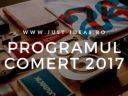 Lansarea Programului de dezvoltare a activitatilor de comercializare a produselor si serviciilor de piata