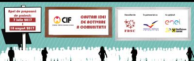 Noua runda de cereri de proiecte in cadrul Fondului pentru Inovare Civica