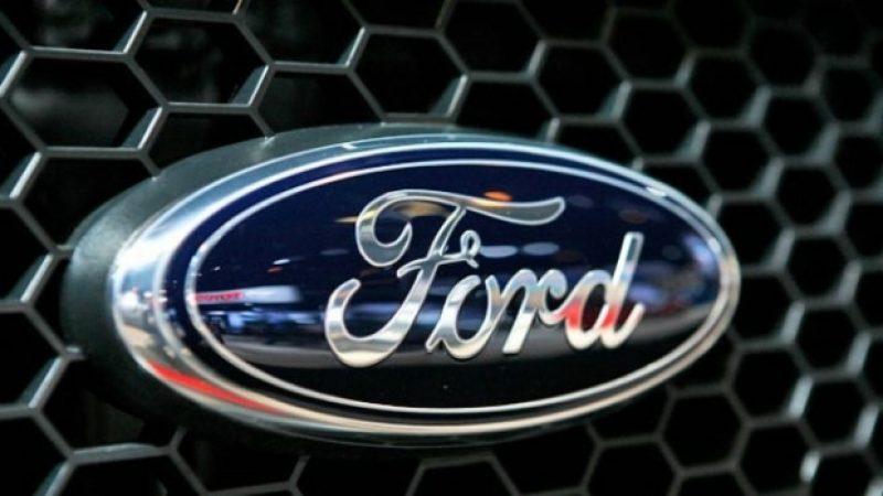 Ford ofera automobilistilor britanici o prima daca renunta la autovehiculele diesel