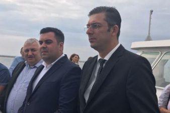Ministrul Razvan Cuc se declara dezamagit de autorul studiului de fezabilitate al Autostrazii Sibiu-Pitesti