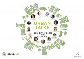 Connecting Doers with Opportunity – Conferinta Internationala Urban Talks & Hackathon pentru Inovare, Timisoara, 6-8 Octombrie