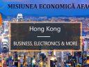 Oferta Last Minute pentru Misiunea economica Afaceri.ro in Hong Kong