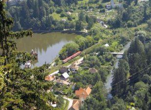 Extinderea infrastructurii de agrement in statiunea Baile Tusnad cu fonduri Regio 2014-2020