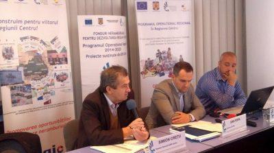Fonduri europene pentru eficientizarea consumurilor si reducerea emisiilor poluante atat la cladirile de locuinte cat si in domeniul mobilitatii urbane