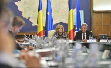 Corina Cretu: Speram o absorbtie de un miliard de euro din fondurile de dezvoltare si coeziune pana la sfarsitul anului
