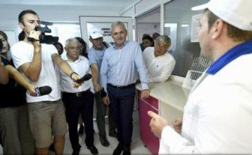 Petre Daea: Piata funciara privind terenurile agricole s-a agitat in cateva judete