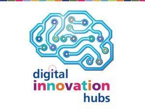 Cerere de propuneri a Comisiei Europene – program de formare pentru Hub-uri digitale si de inovare