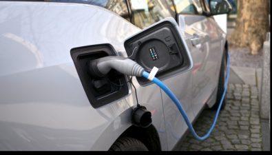 AFM: Cinci proiecte de un milion de lei pentru statii de reincarcare a vehiculelor electrice