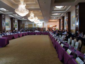 MADR: Reuniunea Comitetului de monitorizare pentru PNDR 2014-2020