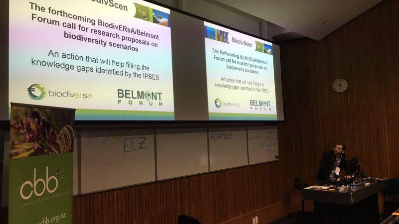 """S-a lansat apelul de proiecte BiodivScen """"Scenarii de biodiversitate si servicii ecosistemice"""""""
