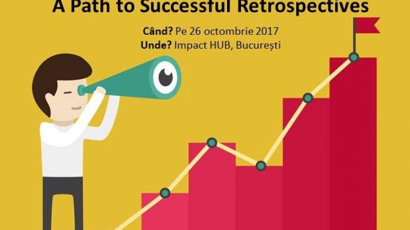 (P) Invitatie la Meetup: Retropoly – A Path to Successful Retrospectives