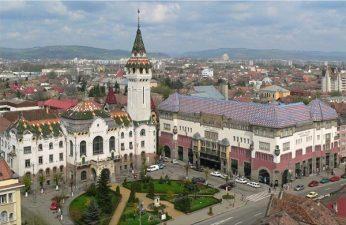 CJ Maramures va incepe reabilitarea cladirii Palatului Administrativ, proiect european de circa 48 milioane lei