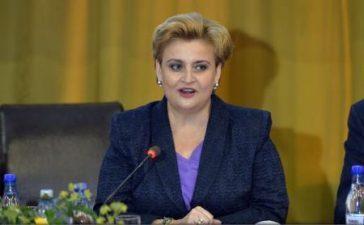 Gavrilescu: Trebuie sa finantam din bugetul de stat si din fonduri europene productia de reciclare din Romania