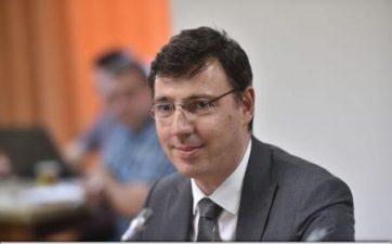Misa a discutat la Washington despre finantarea autostrazii Ploiesti-Brasov de catre Banca Mondiala